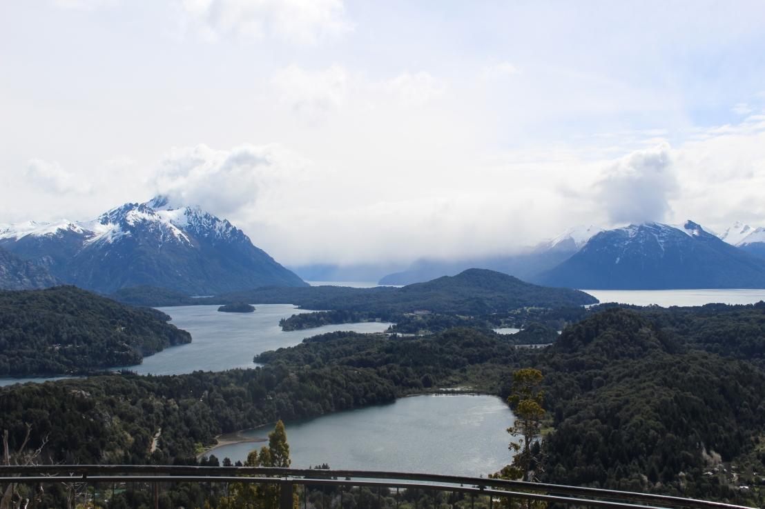 Bariloche – A Tale of TwoHostels